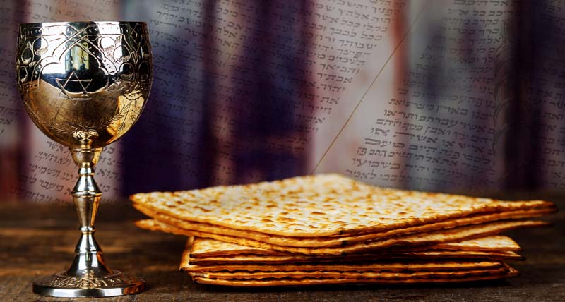 Let My People, Passover!
